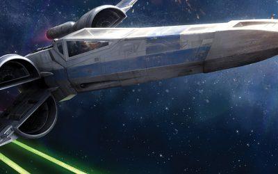Star Wars: X‑Wing