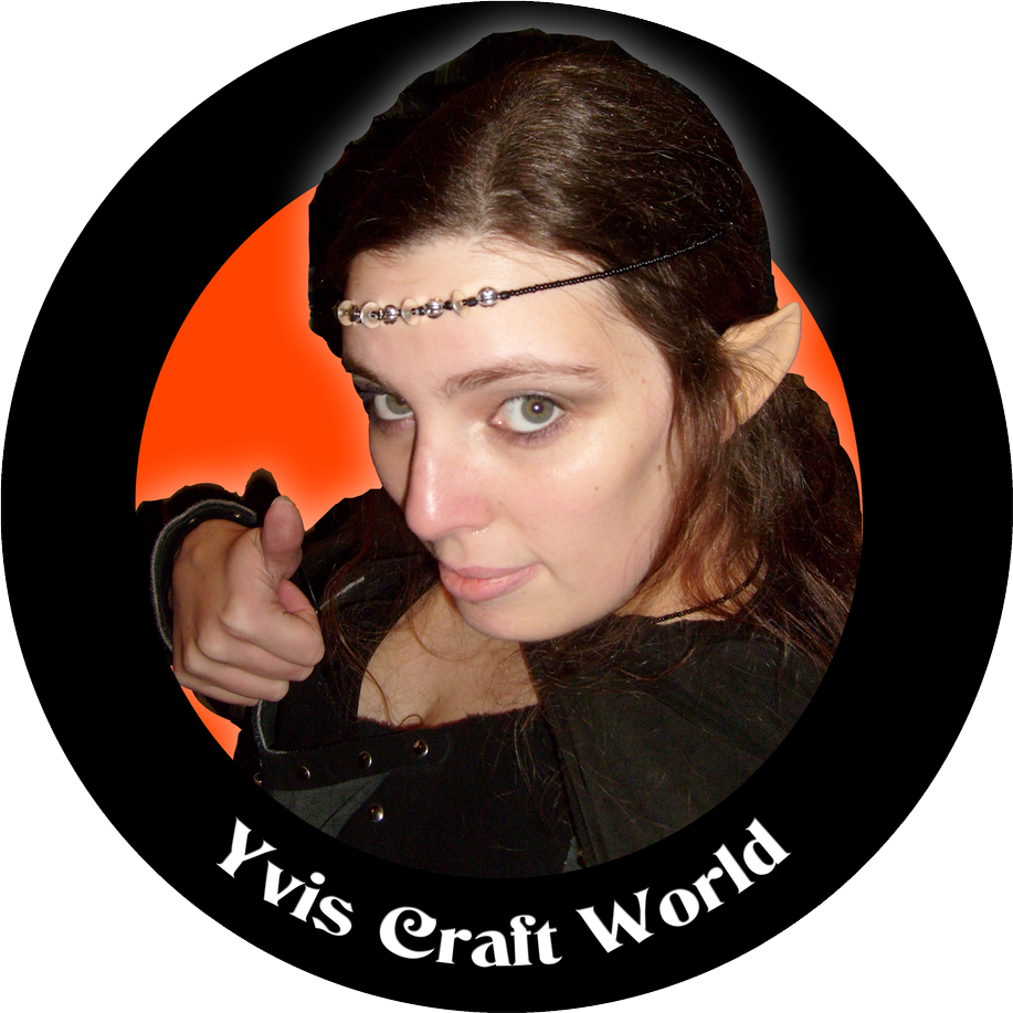 Yvis Nerd and Geek World