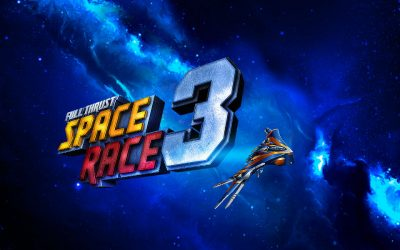Full Thrust Space Race 3